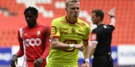 Standard gaat thuis onderuit tegen nieuwe leider Mechelen, Vanheusden maakt comeback