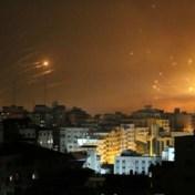 Aantal slachtoffers conflict in Gaza loopt op