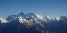 Twee bergbeklimmers overleden op Mount Everest