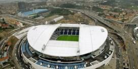 Finale Champions League verhuist naar Porto