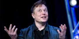 Je kunt dan toch geen Tesla kopen met bitcoin