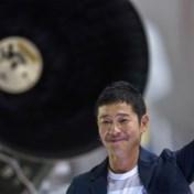 Rusland lanceert Japanse miljardair naar ruimtestation ISS