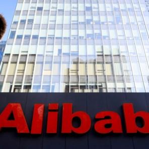 Alibaba noteert verlies door Chinese miljardenboete
