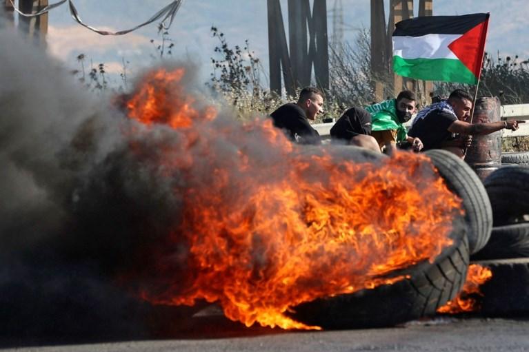 Netanyahu: Israëlisch offensief is 'nog niet voorbij'
