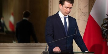 Het 'House of cards' van kanselier Kurz