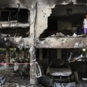 Israël in de greep van raketten en lynchpartijen