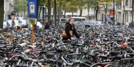 Gent blijft strijden tegen fietsdieven