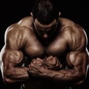 Zijn bodybuilders even sterk als ze eruitzien?