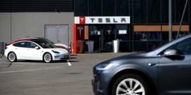 Je kunt dan toch geen Tesla kopen met bitcoins