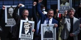 Excuses Britse premier vallen slecht bij familie van Ballymurphy-slachtoffers