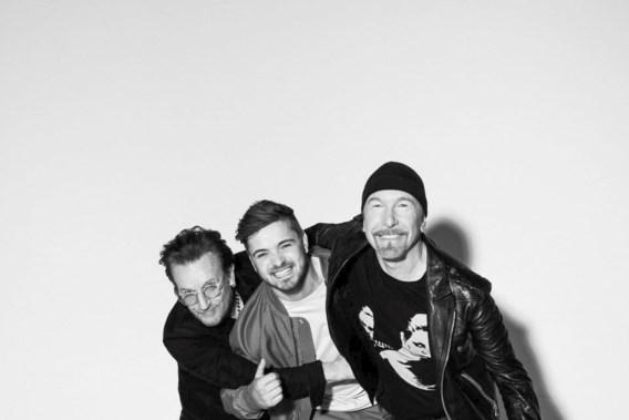 Martin Garrix en U2 maken Euro 2020-song