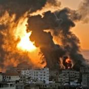 Intensieve Israëlische aanvallen op vijfde dag van geweld
