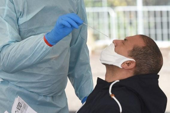 Coronavirus - Alle indicatoren nog steeds in dalende lijn