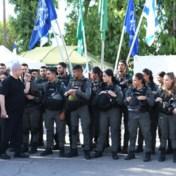 Zit de zwarte hand van Bibi achterde 'Joodse intifada'?