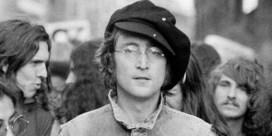 Driemaal John Lennon