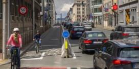 Vijf werven voor een beter Brussel