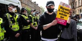 Britse immigratiedienst onder vuur