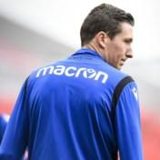 Club Brugge hoopt op vrijgevig Antwerp