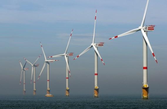 Burgers kunnen mede-eigenaar worden van windmolens op zee