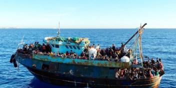 'Tegenover covid toont de EU solidariteit. Tegenover migranten nog steeds niet'