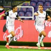Pech voor Club Brugge: Genk wint in extremis van Anderlecht