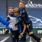 Club Brugge kan nieuwe titel ruiken na moeizame zege tegen Antwerp