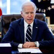 Biden overlegt telefonisch met Netanyahu en Abbas
