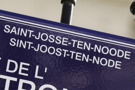 Politie beëindigt gijzeling minderjarige in Sint-Joost-ten-Node