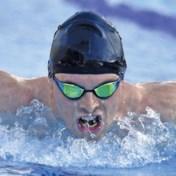 Wie zwemt naar olympisch ticket?
