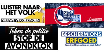 Trumps online campagnetool <i>NationBuilder</i>, wordt ook door Belgische partijen gebruikt