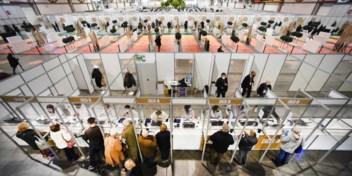 Met leugen over postcode konden duizenden Vlamingen zich laten vaccineren in Brussel