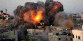 Zondag was bloedigste dag van de week in Palestijns-Israëlisch conflict