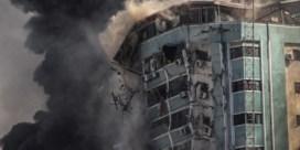 Diplomatieke druk doet wapens in Gaza nog niet zwijgen
