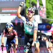 Peter Sagan wint massasprint na perfect ploegwerk