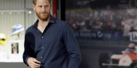 Prins Harry vergelijkt leven in koninklijke familie met zoo en The Truman show