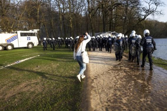 Politie identificeert twee verdachten na opsporingsbericht 'La Boum'