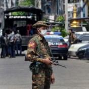 'VN komen met ontwerp voor resolutie over wapenembargo Myanmar'