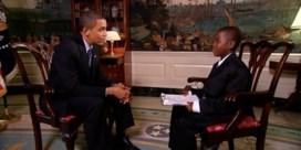 Damon Weaver, die als 11-jarige Obama interviewde, is overleden