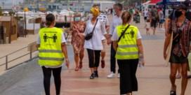 Lege festivalweides en kantoorgebouwen breken opmars bewakingsbedrijven