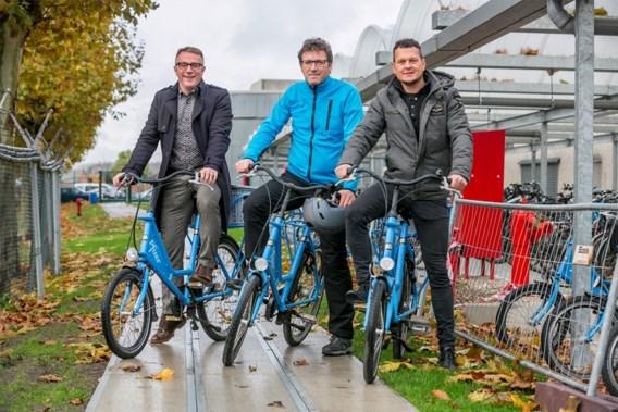 """""""In 1 jaar fietsten onze medewerkers 2,2 miljoen km bij elkaar"""""""