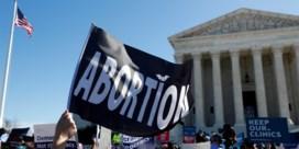 Amerikaans Hooggerechtshof buigt zich over strenge abortuswet