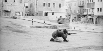 Het Palestijnse trauma bestaat al zo lang Israël bestaat