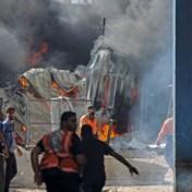 Live | Zondag was bloedigste dag van de week in Palestijns-Israëlisch conflict