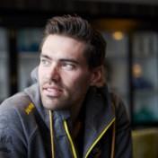 Tom Dumoulin: 'Ik had een hekel aan de fiets gekregen'