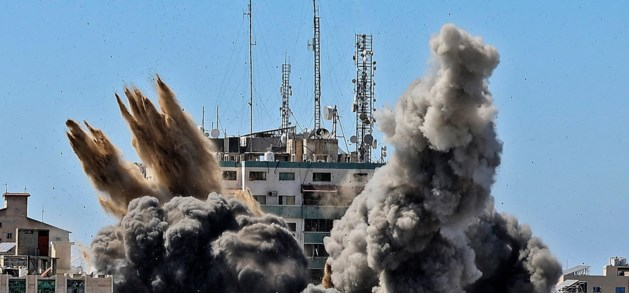 Analyse | Dankzij Hamas moet Israël nietsvrezen van Europa