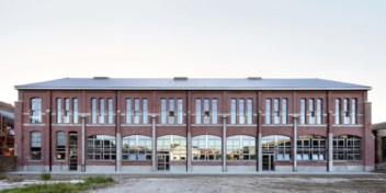De architect | Een medina in Wallonië