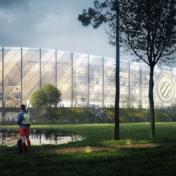 Meer dan honderd bezwaren ingediend tegen nieuw stadion Club Brugge
