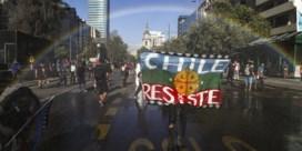 'Moeder aller wetten' geeft inheemse Chilenen stem