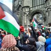 Waarom manifestatie met duizend mensen mocht doorgaan