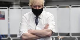 Verpleegkundige die Boris Johnson verzorgde, neemt ontslag wegens 'gebrek aan respect'